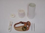 Kit de réparations de voiles