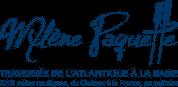 Mylène Paquette – Traversée de l'Atlantique à la rame